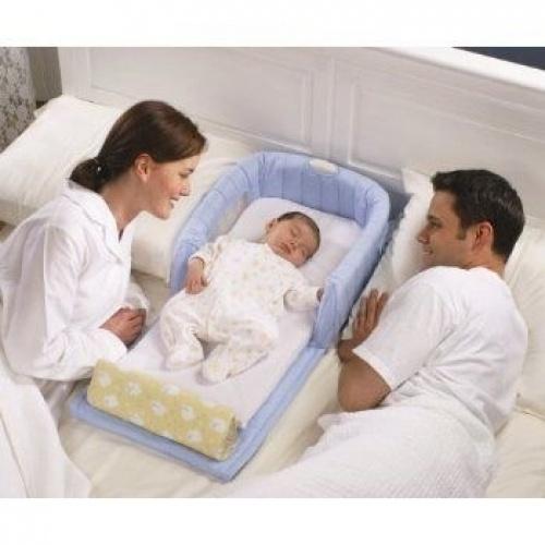 Dormir con mi bebe es bueno o malo colecho co sleeping for Cuartos de bebes ninas recien nacidas