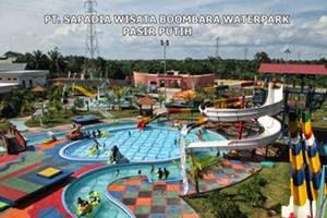 Lowongan Kerja Pekanbaru : PT. Sapadia Wisata Boombara Waterpark Pasir Putih Agustus 2017