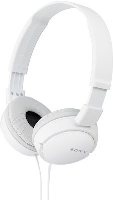 Sony On-Ear Stereo Headphones