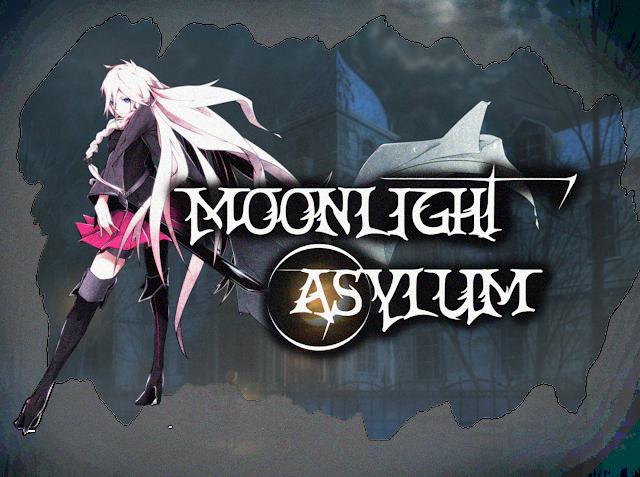 Nueva propuesta ☪ Asylum
