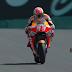 Marc Tercepat FP1 GP Italia 2019