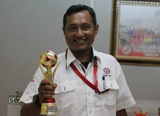 Hindari Denda Lagi, Suporter Kabau Sirah Diharap Patuhi Aturan Menonton di GHAS