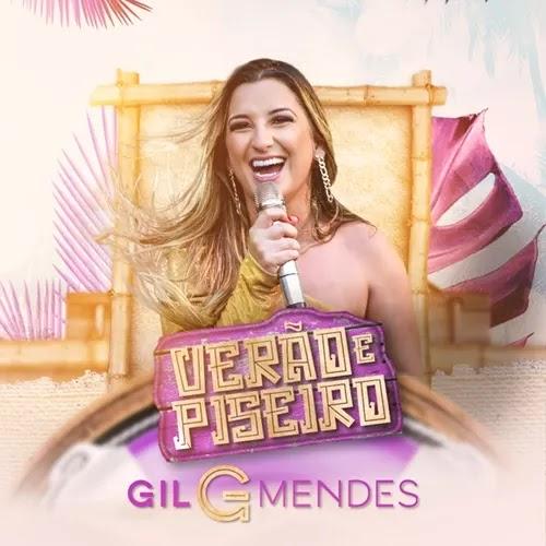 Gil Mendes - Verão & Piseiro - Promocional - 2020