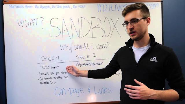 ماهو جوجل ساند بوكس