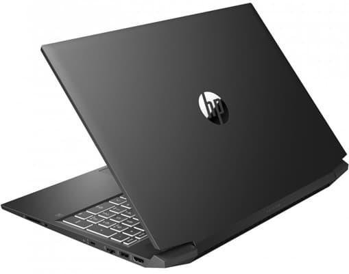 HP Pavilion Gaming 16-A0029NS: portátil gaming Core i7 con gráfica GeForce RTX 2060 y teclado retroiluminado