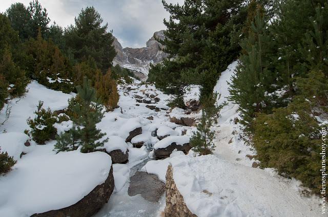 Hacer ruta pirineo aragones fácil