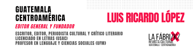 LUIS RICARDO LOPEZ ALVAREZ