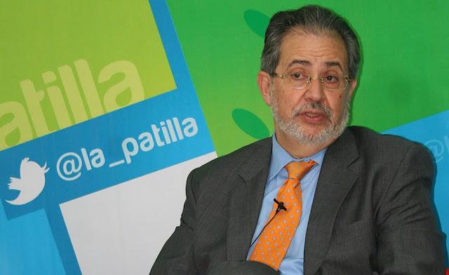 Miguel Henrique Otero responde a Cabello: Escúchame Diosdado: Yo no te tengo miedo ni El Nacional tampoco