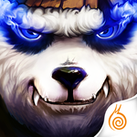 Free Download Taichi Panda MOD APK v2.19 Terbaru Hack Unlimited Mana + No Skill Coldown