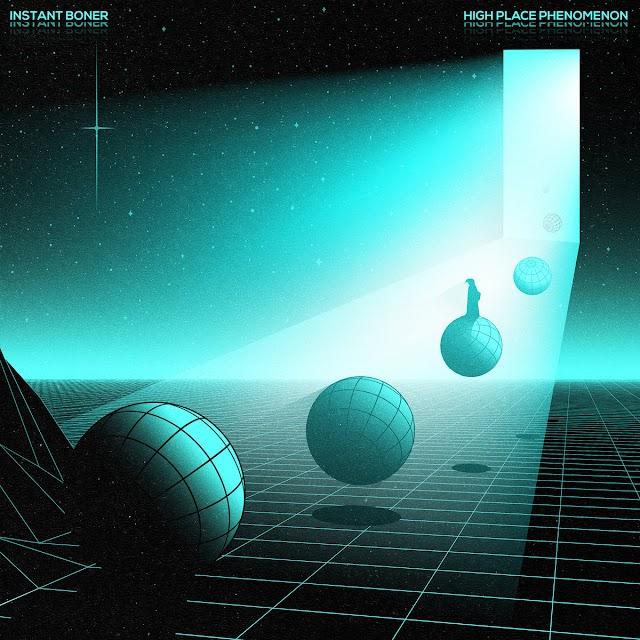 [News] Instant Boner new single. Album coming soon