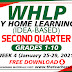WHLP Q2 WEEK 4