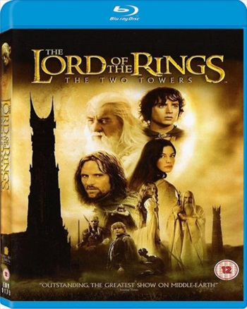 Lord Of The Rings The Two Towers 2002 Dual Audio Hindi Bluray Movie Download