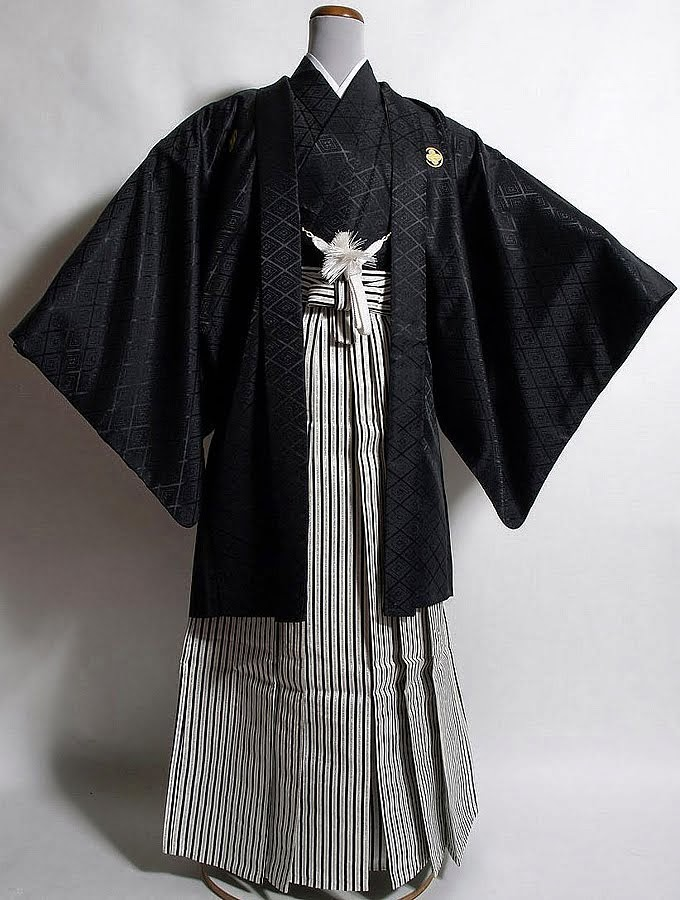 71a23bccf156 Kitsuke, l art de porter le Kimono   Chroniques du soleil levant