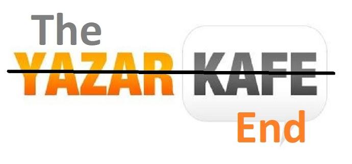 The End Yazarkafe
