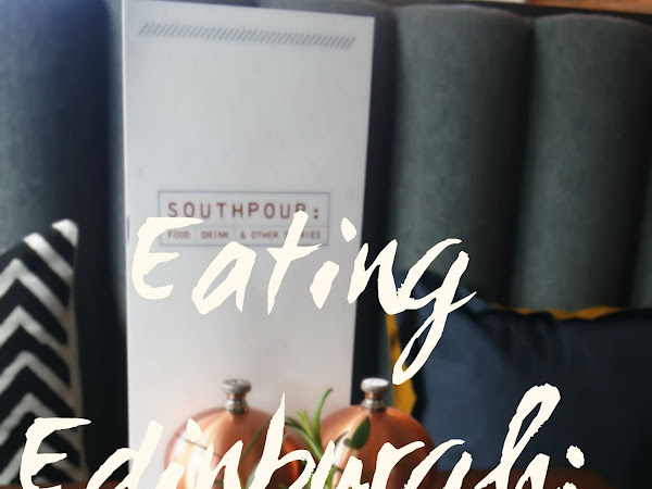 Eating Edinburgh: Southpour Brunch