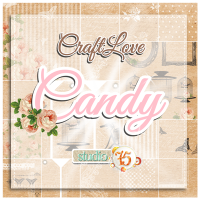 CraftLove Candy:)