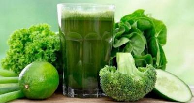 Contoh Menu Diet Sehat Yang Kaya dan Tinggi Serat