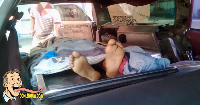 Mataron a un joven de 18 disparos en Píritu