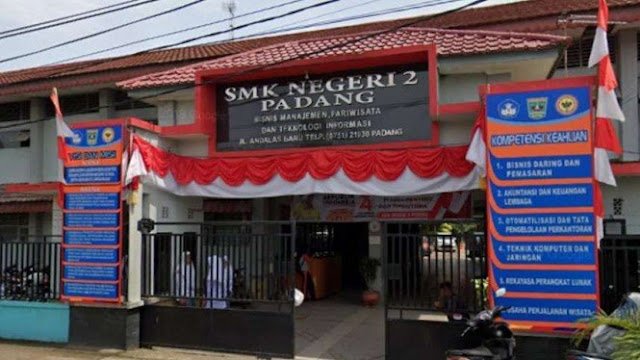 Cerita Lain, Alumni Non-Muslim SMKN 2 Padang Tak Pernah Dipaksa Berjilbab