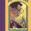 Book Review: The Miserable Mill by Lemony Snicket