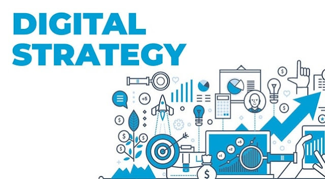 top digital marketing strategies online advertising