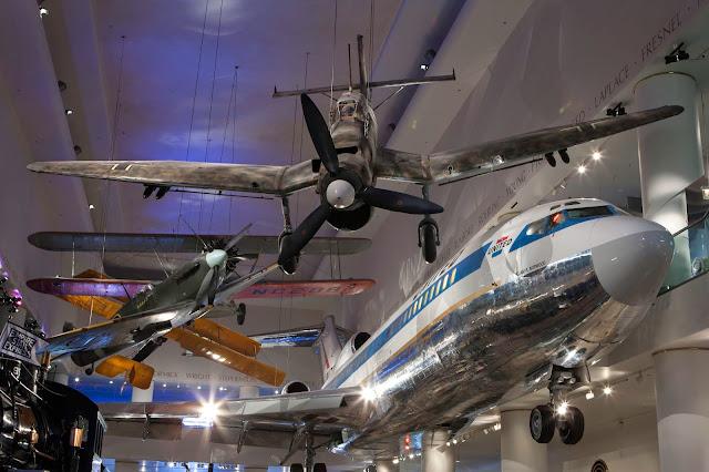 Museu de Ciência e Indústria de Chicago