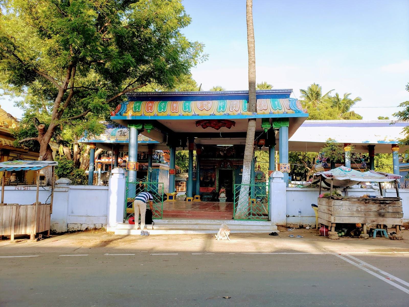 Shri Arupadai Murugan Temple