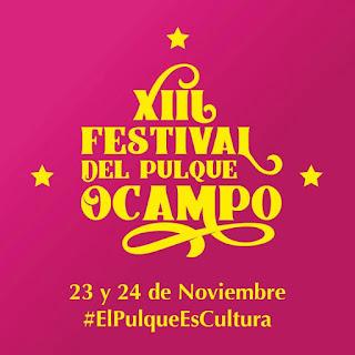 festival del pulque ocampo 2019