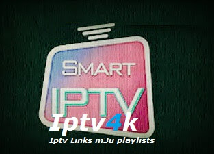 Iptv Samsung Smart Tv M3u List Channels Free