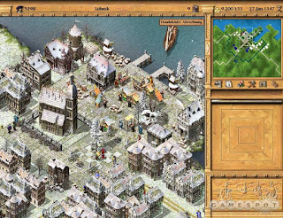 Download patrician 3 rise of the hanse Game For PC Full Version ZGASPC