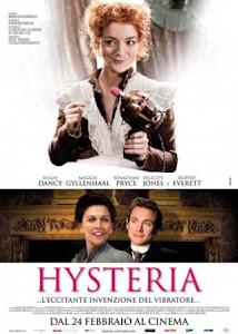 Histeria: Tocando el Placer / Hysteria