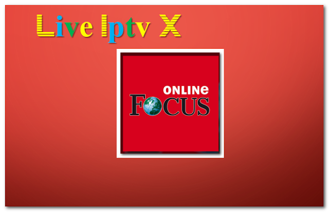 FOCUS Online news and weather Addon