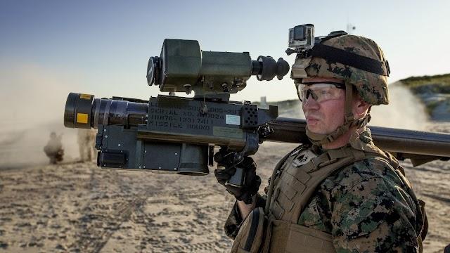 Грузия получит от США модернизированные ПЗРК FIM-92 Stinger
