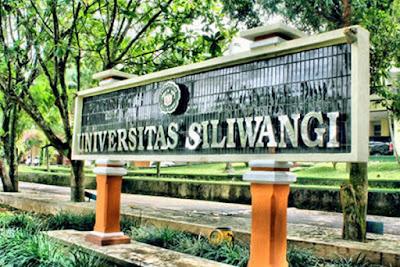Jurusan Universitas Siliwangi – Daftar Fakultas dan Program Studi