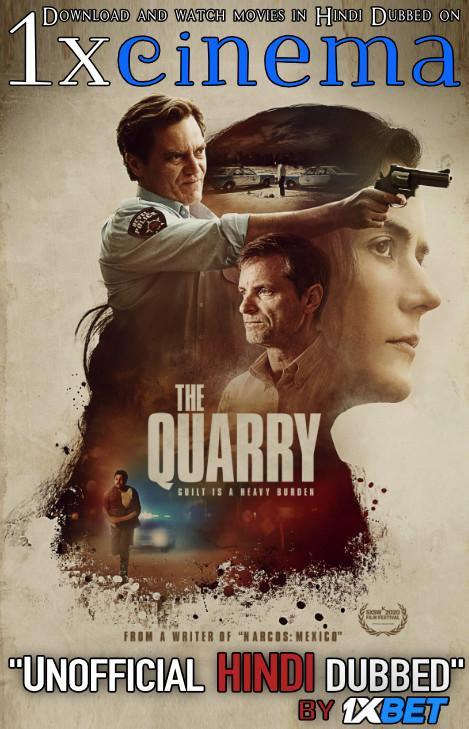 The Quarry 2020 480p 300MB WEB-DL