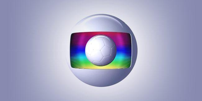 globo futebol logo