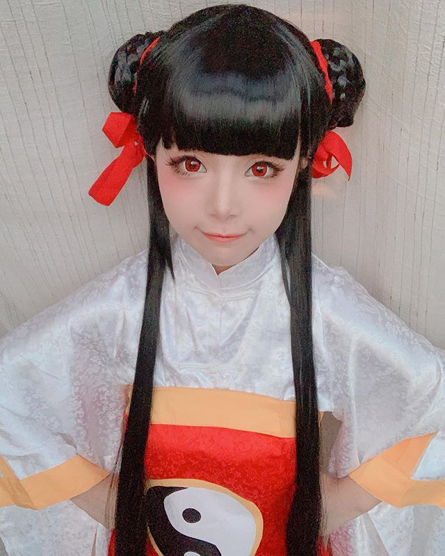 Suiseiko: Cosplay, Take Photo, Fashion, Design From China