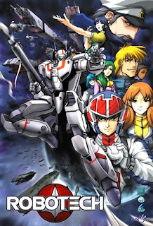 Robotech Super Dimension Fortress Macross (Sin Censura) 1080p Dual Latino/japones