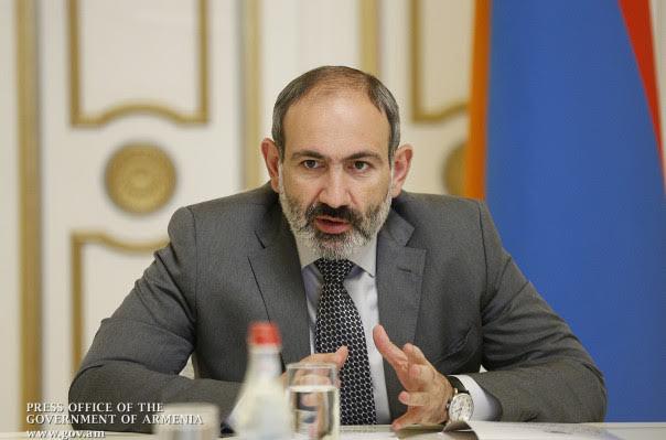 Armenia niega despliegue de militares de otros países