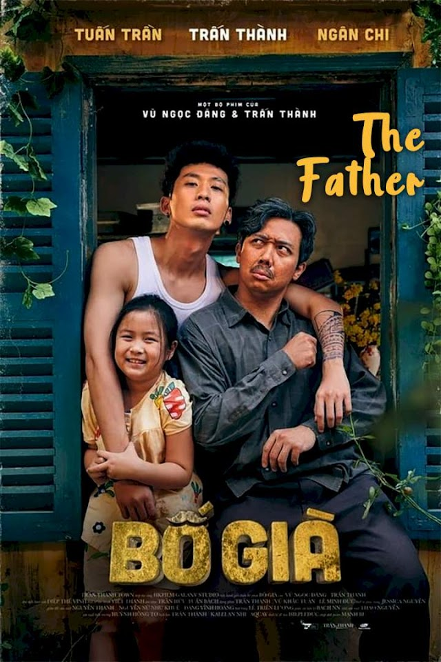 THE FATHER (2021)[VIETNAMESE]