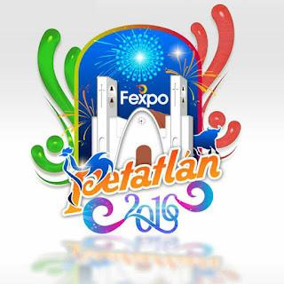 expo feria petatlan 2016