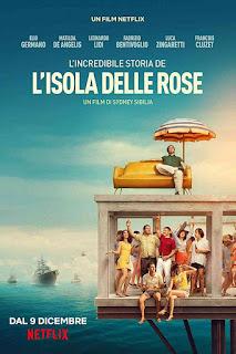 فيلم Rose Island 2020 مترجم اون لاين