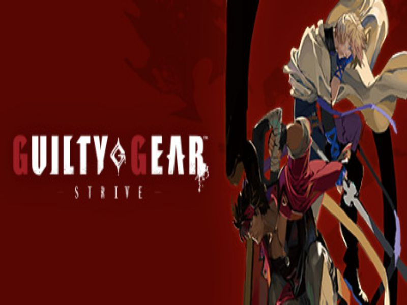 Download GUILTY GEAR STRIVE Game PC Free
