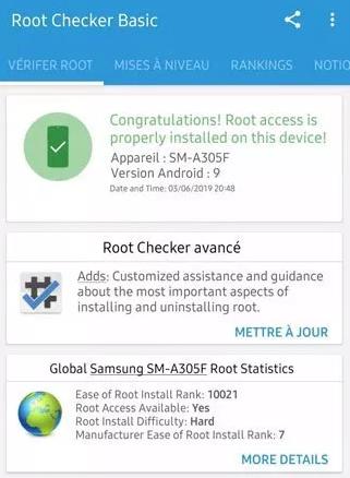 Cara Mudah Rooting Samsung Galaxy A30 & Buka Kunci Bootloader 5