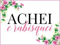 ACHEI E RABISQUEI