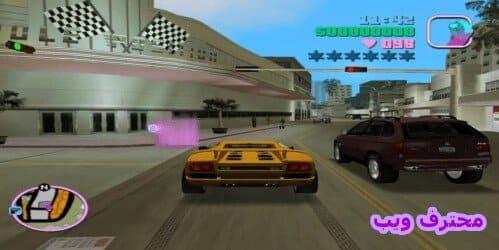 تحميل لعبة جاتا 7 للكمبيوتر من ميديا فاير