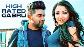 Download High Rated Gabru - Guru Randhawa Full HD Video