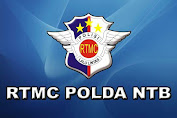Kunjungi RTMC Polda NTB di FB Untuk Mengetahui Arus Lalin Selama Nataru