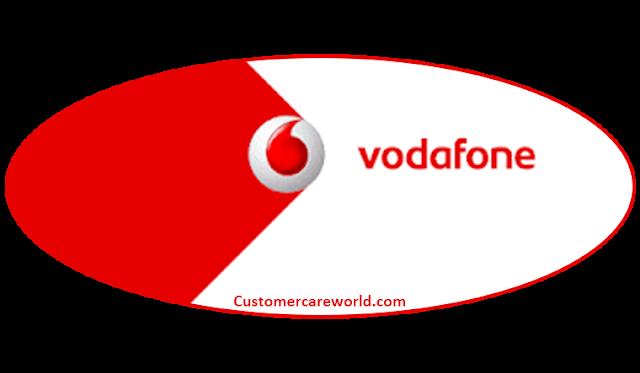 Vodafone Customer Care   Vodafone Customer Care No 199