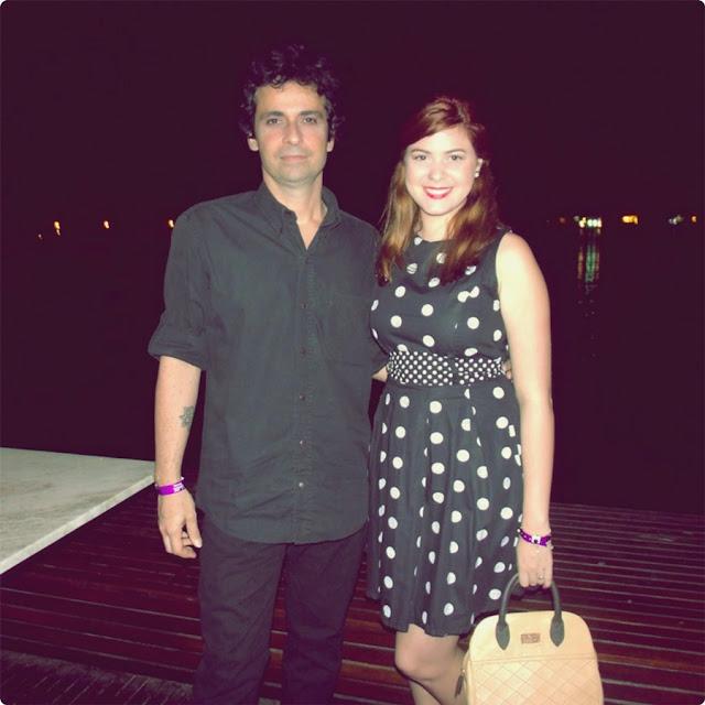 gillette venus breeze, blog de casal, look de casal, jell e marcelo, blog retrô